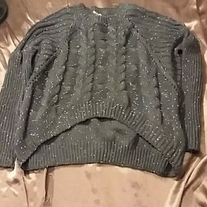 Shorty sweater